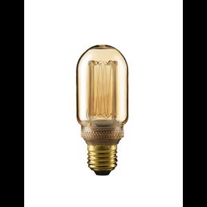 TCP LED Vintage T45 13WEQ E27 Classic Light Bulb