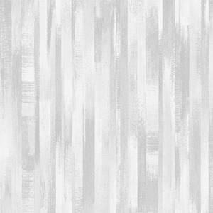 GrandecoLife Perspectives Moranne Light Grey Wallpaper