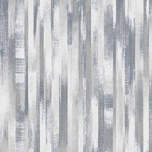 GrandecoLife Perspectives Moranne Blue Wallpaper