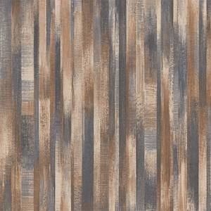 GrandecoLife Perspectives Moranne Bronze Wallpaper