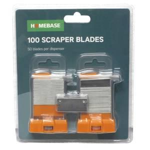 Knife Blades - Pack of 100