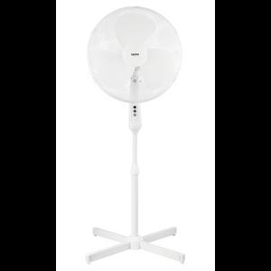 16 Inch Pedestal Fan White