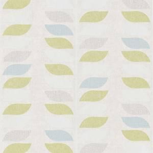 GrandecoLife Inspiration Wall Meron Green Wallpaper