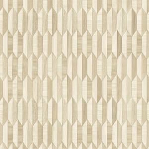 GrandecoLife Inspiration Wall Sidonie Beige Wallpaper