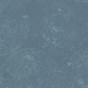 GrandecoLife Inspiration Wall Naomi Blue Wallpaper