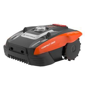 Yard Force Compact Robotic Lawnmower (280R)