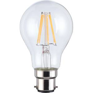 TCP Lightbulbs Filament Classic 2000lm BC Warm