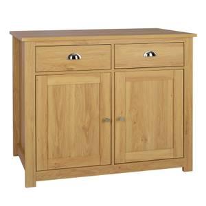 Marcy Sideboard - Oak