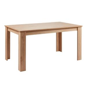 Marcy Dining Table - Oak