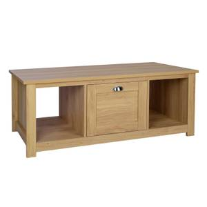 Marcy Coffee Table - Oak