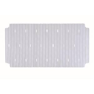 Aqualona Luxury Aquamat - White