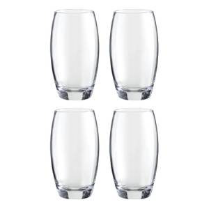 Ravenhead Mode Set Of 4 Hiball Glasses 48cl
