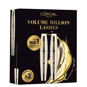 L'Oreal Paris Volume Million Lashes Mascara Duo