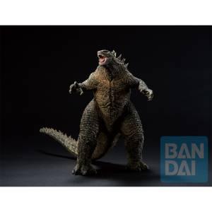 Figurine Godzilla (Godzilla vs Kong) de 20 cm - Bandai Ichibansho