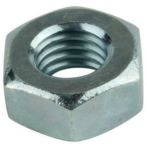 Pinnacle Hex Nuts M4 Zinc Plated - 10 Pack