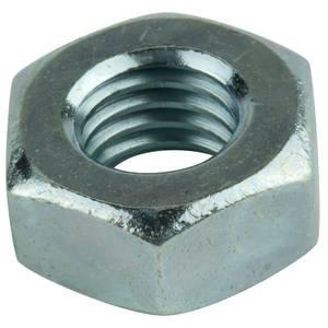Pinnacle Hex Nuts M6 Zinc Plated - 10 Pack