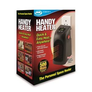 JML Handy Heater