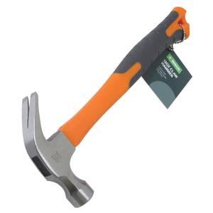 12 Oz Fiberglass Claw Hammer