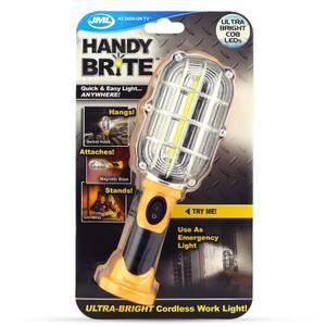 JML Handy Brite Cordless Work Light