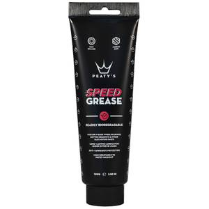 Peaty's Speed Grease