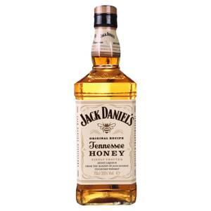 Jack Daniel's Tennessee Honey 70cl