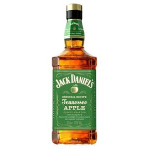 Jack Daniel's Tennessee Apple 70cl