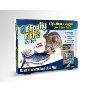 Flippity Fish