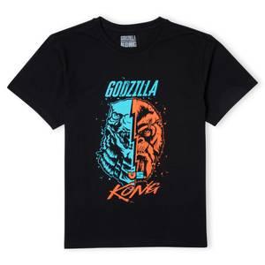 Godzilla vs. Kong Unisex T-Shirt - Black