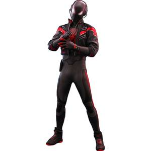 Hot Toys Marvel's Spider-Man: Miles Morales Video Game Masterpiece Action Figure 1/6Miles Morales (2020 Suit)