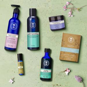 Relax & Revive Collection
