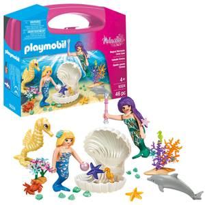 Playmobil Mermaid Carry Case (9324)