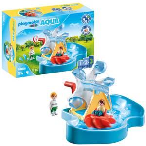 Playmobil AQUA Water Wheel Carousel For 18+ Months (70268)
