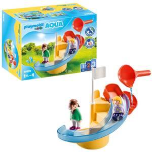 Playmobil AQUA Water Slide For 18+ Months (70270)