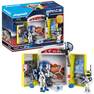 Playmobil Mars Mission Play Box (70307)