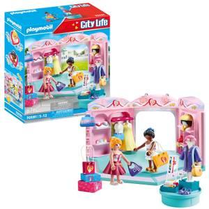 Playmobil City Life Fashion Store (70591)