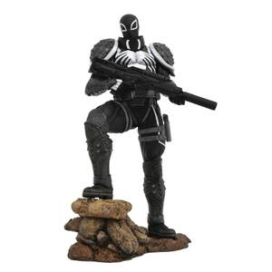 Diamond Select Marvel Gallery PVC Figure - Agent Venom