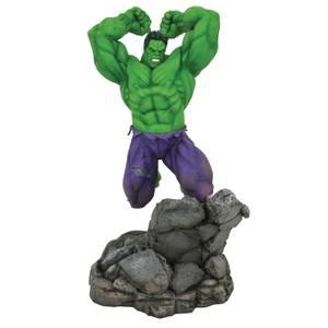Diamond Select Marvel Premier Collection Statue - Hulk