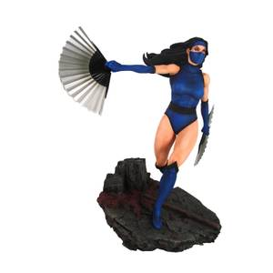 Diamond Select Mortal Kombat 11 Gallery PVC Figure - Kitana