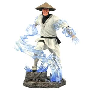Diamond Select Mortal Kombat 11 Gallery PVC Figure - Raiden