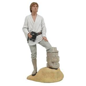 Diamond Select Star Wars Premiere Collection Luke Skywalker Dreamer Statue