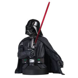 Gentle Giant Star Wars: A New Hope Darth Vader 1/6 Scale Bust