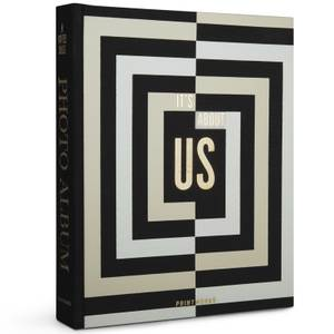 Printworks It's About Us Photo Album Book