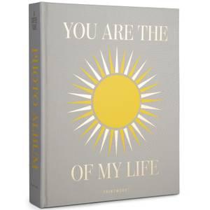 Printworks You Are The Sun Photo Album Book