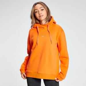 MP Dames Limited Edition Nederland Hoodie – Oranje