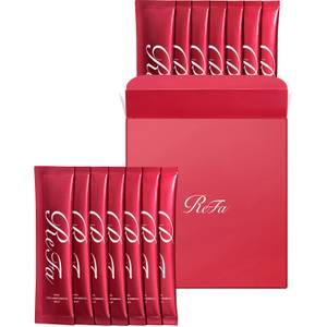 ReFa Collagen Enrich Jelly (Pack of 14 - 2 Week Supply)