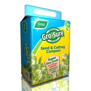 Gro-Sure Seed and Cutting Compost - 20L
