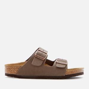Birkenstock Arizona Kids' Sandals - Mocha