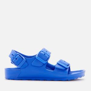Birkenstock Milano EVA Playground Sandals - Ultra Blue