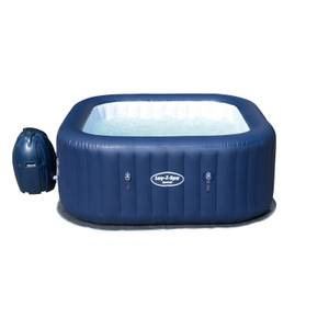 Lay-Z-Spa Hawaii Airjet 4-6 Person Hot Tub