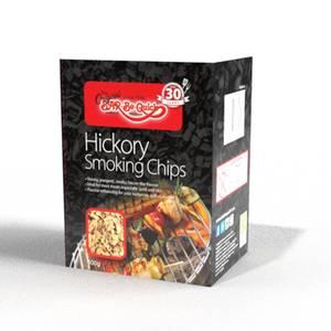 Bar-Be-Quick Smoking Chips - Hickory